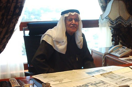 Mr. Sultan Mohammed J. S. Al Jaber