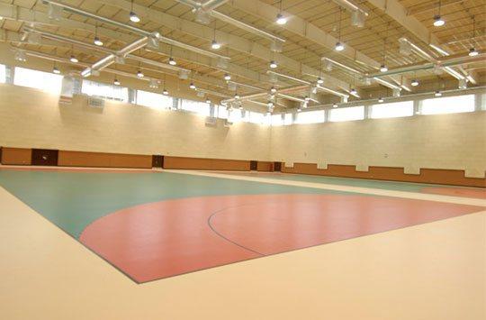 Qatar Sports Club Project