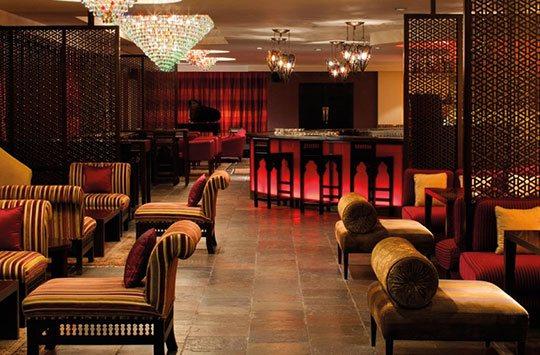 Radission Blu Hotel